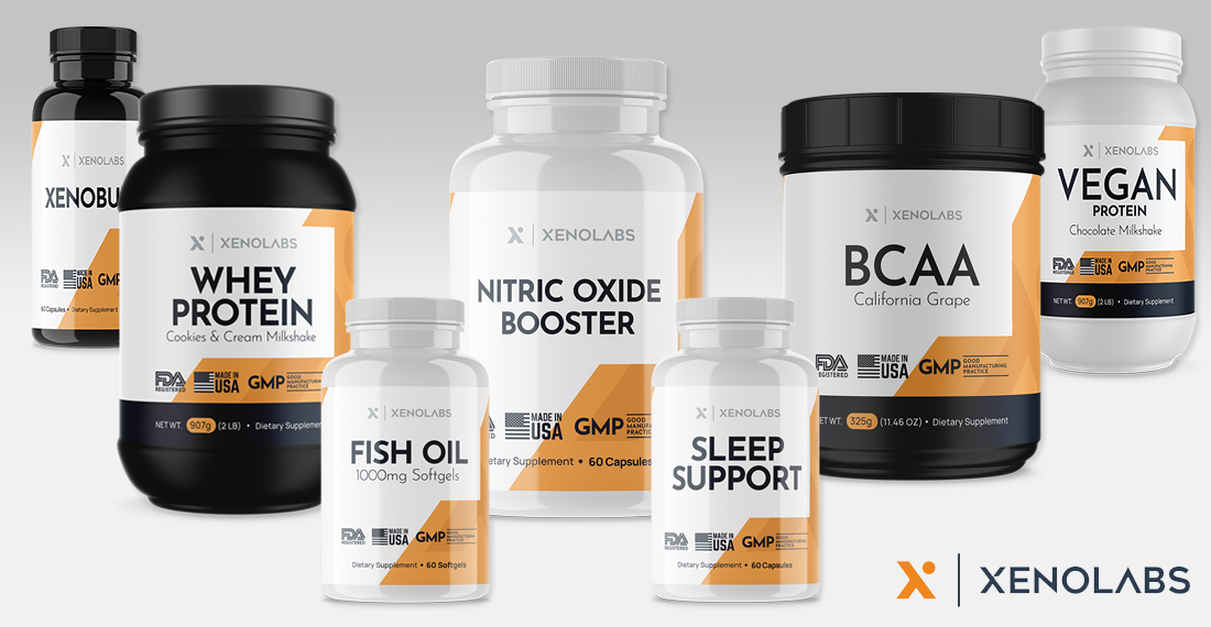 How to Start a Supplement Company Step By Step